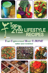 Tapin2you Lifestyle Recipes